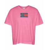 Tommy Hilfiger T-shirt dw0dw10407