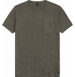 Wahts Reese t-shirt army