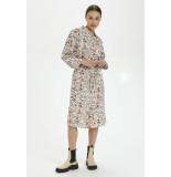 Soaked in Luxury 30405519 slkimaya shirt dress.