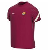 Nike fc barcelona strike men's short-sle -