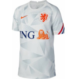 Nike knvb y nk dry top ss pm -