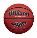 Wilson mvp elite bskt brown -