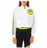Barrow Felpa donna triacetate jacket woman 029456.002