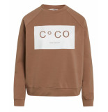 Co'Couture Sweatshirt 97031 sean