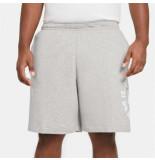 Nike Sportswear jdi men's fleece sh da0182-063