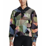 Under Armour Rival terry geo print 1363259-001