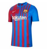 Nike Fc barcelona thuisshirt 2021-2022 kids