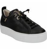 Paul Green instap sneakers zwart