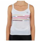 Sportful Fietsshirt women vélodrome top white
