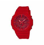 Casio Orologio unisex g-shock wrist watch anadigi ga-2100-4aer