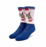 HUF Calze unisex brown bag sock sk00551.