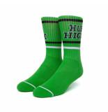 HUF Calze unisex high sock sk00555.grn