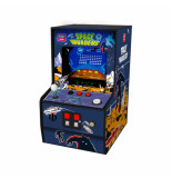 My arcade Mini arcade cabinet unisex 75 coll. retro space invasion dgunl.3279.024011