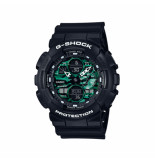 Casio Orologio unisex g-shock wrist watch anadigi .2 ga.140mg.1aer