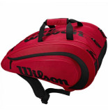Wilson Rak pak red/black wrz618100