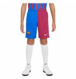 Nike fc barcelona 2021/22 stadium home/a -