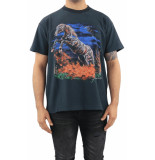 flaneur homme Cheval tee