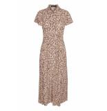 Soaked in Luxury 30404807 slarjana maxi dress ss