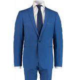 Born with Appetite Sneakersuit 2-pcs suit, drop 181029sn98/268 jeans blue