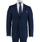 Born with Appetite Sneakersuit, 2 pcs suit, drop 193028sn40/240 blue