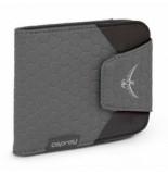 Osprey Portemonnee quicklock rfid wallet shadow grey