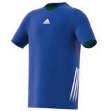 Adidas b a.r. tee -