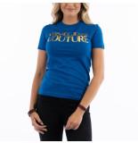Versace Logo foil t-shirt