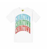 Chinatown market T-shirt uomo chinatown triple arc t-shirt 1990548