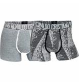 CR7 Trunk cotton stretch 2-pack main fashion men