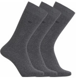 CR7 Socks cotton stretch 3-pack basic line men