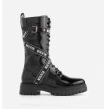 Nikkie Posy boot n9-208 2105 black