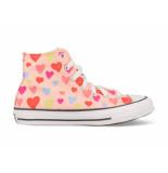 Converse All stars chuck taylor hearts 671608c