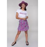 Colourful Rebel 10415 malibu t-shirt -
