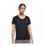 Nike dri-fit race women's short-sle -