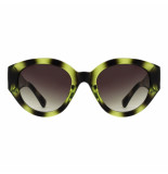 A Kjaerbede Sunglasses big winnie demi olive