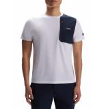 North Sails T-shirt hunua white