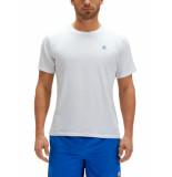 North Sails T-shirt logo white