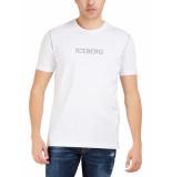 Iceberg T-shirt white
