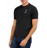 North Sails Winton t-shirt black