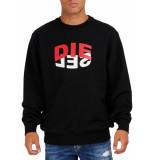 Diesel Sweatshirt girk black