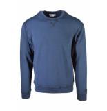 Replay Sweatshirt navy blue