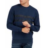 Iceberg Sweater navy