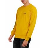Diesel Sweatshirt girk yellow