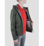 Parajumpers Yakumo boy jacket military
