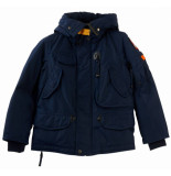 Parajumpers Right hand base cadet blu