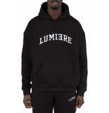 LUMI3RE Tracksuit unisex sportif black