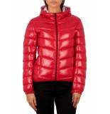 Colmar Down jacket origin red