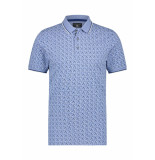 State of Art Polo jersey print