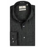 Thomas Maine Bari cutawau collar 117757/78