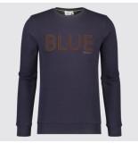 Blue Industry Sweater kbiw18 m34